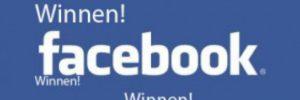 Facebook winnaars (klik)